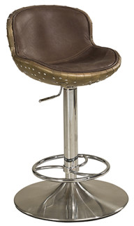 COOPER Adjustable Barstool - COOPER Adjustable Barstool