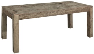 ELMWOOD Diningtable - ELMWOOD Diningtable