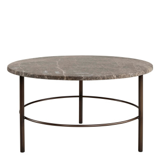 FREDO MARBLE Coffee table / Side table - FREDO MARBLE Coffee table / Side table