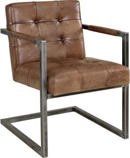 JENSON Armchair - JENSON Armchair
