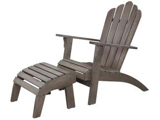 ADIRONDACK Sunchair - ADIRONDACK Sunchair