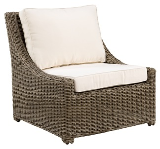KEY LARGO Loungechair - KEY LARGO Loungechair