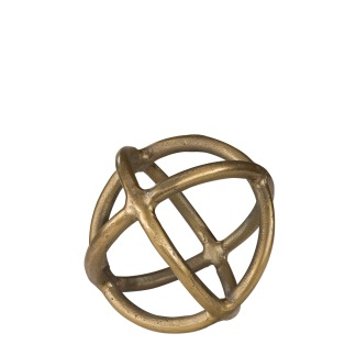 CARLO Brass Small - CARLO Brass Small