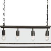METRO Ceiling lamp