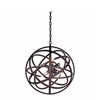 NEST Ceiling lamp svart - NEST Ceiling lamp