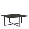 SORRENTO Coffee table (2 sizes) - SORRENTO Coffee table  90x90x40