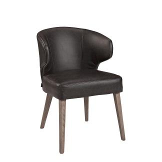 LA VELLA Dining armchair - LA VELLA Dining armchair