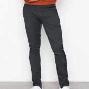 Frederic pant dark grey