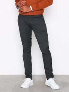 Frederic pant dark grey - dark grey 28/32