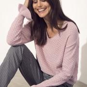 Camilla Knit Pullover