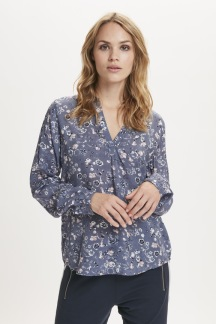 Sia Tilly Blouse - Sia Tilly Blouse 36