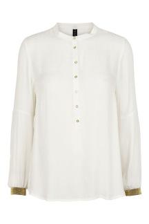 Lina blouse - Lina blouse xs