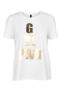 Grith T-shirt - Off white - Grith T-shirt - Off white s