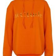 Attitude - Orange