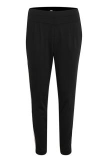 BEATE PANTS Black - BEATE PANTS XL