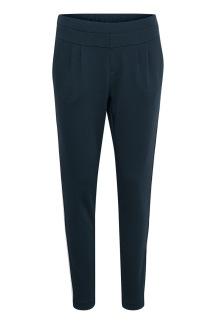 Beate Pants Navy - BEATE PANTS NAVY XL