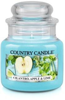Cilantro, Appel & Lime Medium