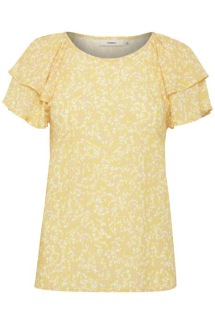 DRcaysa 1 blouse - DRcaysa 1 blouse S