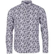 Shirt Juan Flower 2
