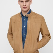 Jacket - Barret Sand