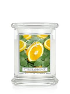 Citrus and Sage - Citrus and Sage