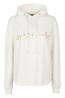Attitude White - Attitude White S