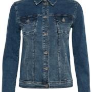 Rina Jeans Jacket