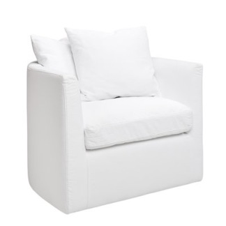 CORAL Lounge chair - CORAL Lounge chair