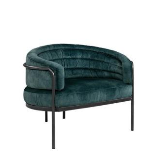 EMELIE Lounge chair - EMELIE Lounge chair