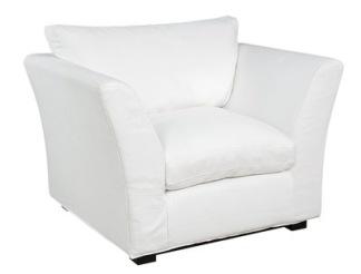 STAFFORD Lounge chair - STAFFORD Lounge chair