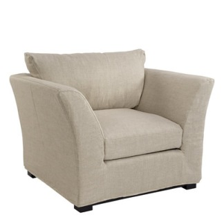 STAFFORD Lounge chair - STAFFORD Lounge chair