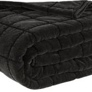 POSH BLACK Bedspread