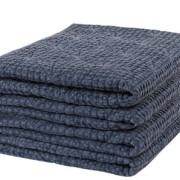 ANTONI GRAPHITE Bedspread