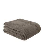 CAPRICE TAUPE Bedspread