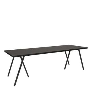 HENRI Dining table - HENRI Dining table