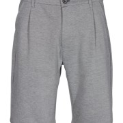 Slim - Lt Carlos Pleat Grey