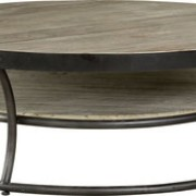 EAST Round Coffee table