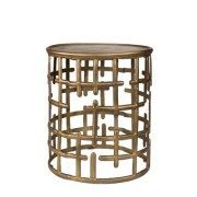 FRANCO Side table (2 colors)
