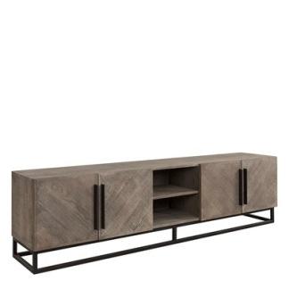 VANCOUVER Dresser/Media bench - VANCOUVER Dresser/Media bench