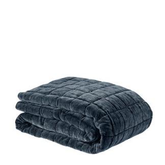 POSH BLUE Bedspread - POSH BLUE Bedspread