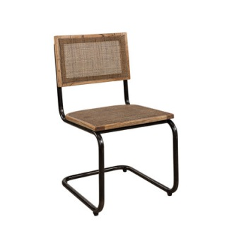EMILE Dining chair - EMILE Dining chair