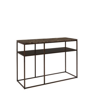 SCALA Console table - SCALA Console table