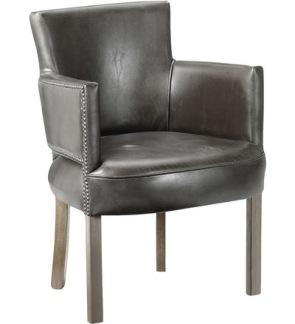 NEWARK Dining armchair - NEWARK Dining armchair