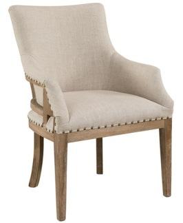 SHELTON Dining armchair - SHELTON Dining armchair