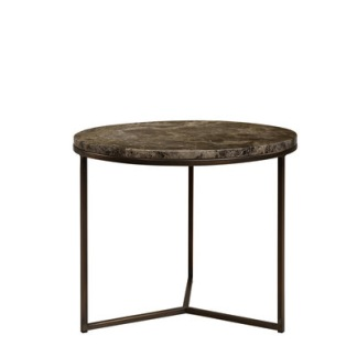 CEDES MARBLE Coffee/Side table S - CEDES MARBLE Coffee/Side table S