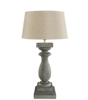 NORMANDIE LOW Table lamp - NORMANDIE LOW Table lamp