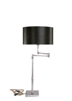 PEWTER SWING Table lamp (2 colours) - PEWTER SWING Table lamp Shiny.