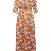 DRDANIELLA 5 maxi dress - All over printed