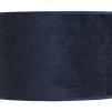 SHADE CYLINDER Opulence Blue - SHADE CYLINDER Opulence Blue 40 x h 21