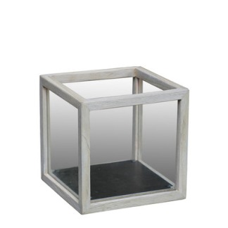 LANTERN INSTANT GREY Square Small - LANTERN INSTANT GREY Square Small